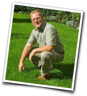 Gartengestalter Hans Löwer