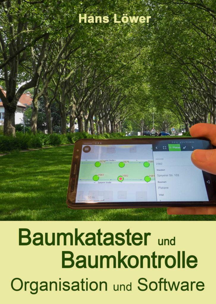 Buch: Baumkataster und Baumkontrolle